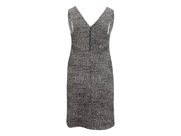 Vintage Navy Celine Long Trench Coat