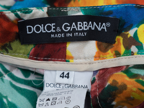 Black Manolo Blahnik Suede Pointed-Toe Booties
