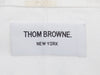 Dark Brown & Multicolor Carolina Herrera Scoop Neck Jacket
