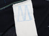 Black Yves Salomon 'Army' Reversible Mink Coat