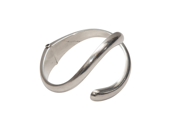 Tan & Multicolor Chloe Silk Sleeveless Dress