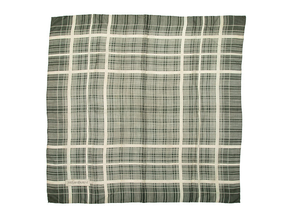 Ash Brown Vince Wool Coat
