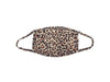 Leopard Printed Face Mask