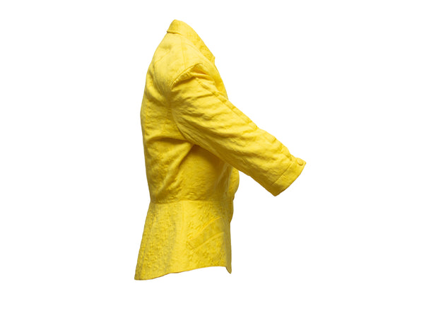 Green Stubbs & Wootton Maraca Dancer Embroidered Loafers