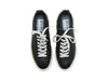 Black Golden Goose Deluxe Brand Leather Sneakers