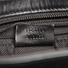 Black Gucci GG Canvas Tote Bag