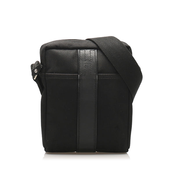 Black Hermes Acapulco PM Bag