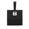 Black YSL Satin Handbag Bag