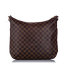 Brown Louis Vuitton Damier Ebene Bloomsbury GM Bag