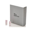 Pink Dior Dior Oblique Trotter Earrings