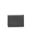 Black Louis Vuitton Taiga Business Card Holder