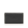 Black Louis Vuitton Suhali Porte Tresor International Wallet