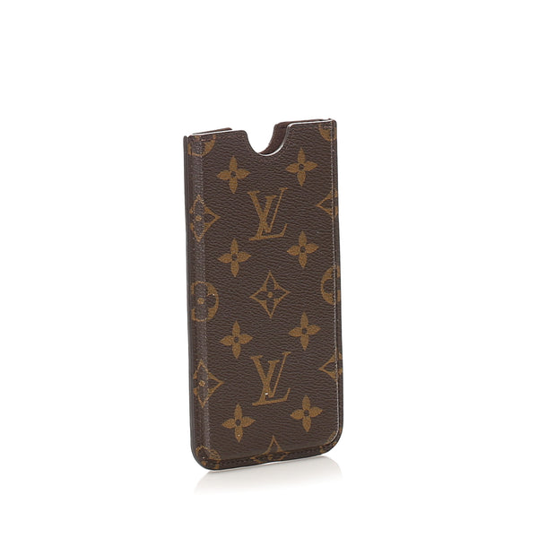 Brown Louis Vuitton Monogram iPhone 6 Plus Case