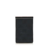 Black Gucci GG Canvas Cigarette Case