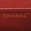 Black Chanel Classic Maxi Lambskin Single Flap Bag