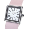 White Chanel Mademoiselle Watch