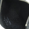 Black Louis Vuitton Epi Coin Purse
