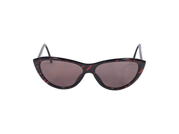 Red & Black Paloma Picasso for Viennaline Cat-Eye Sunglasses