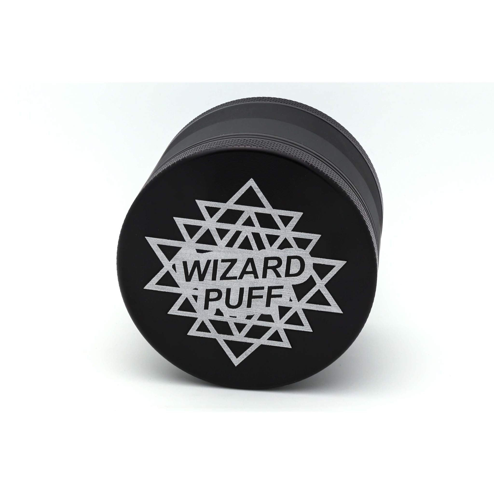 WizardPuff Sunburst Shredder 4-Piece Grinder 2.5