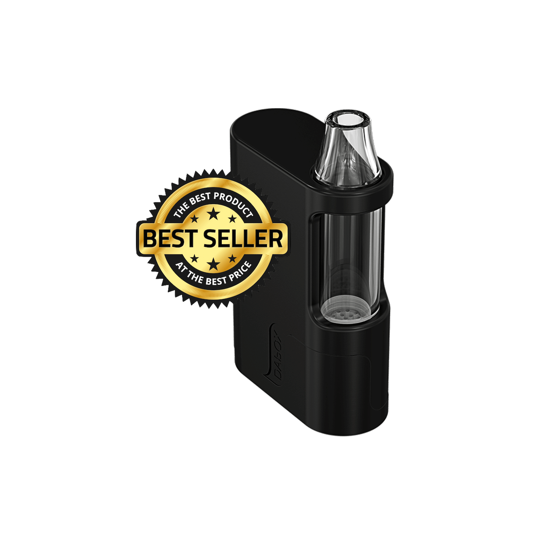 DABOX Wax Vaporizer by WizardPuff (Pre-Order)
