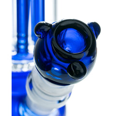 6 Arm Tree Perc Water Pipe with Ice Catcher