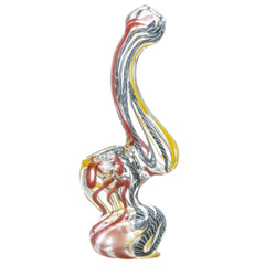 Colorful Mini Bubbler