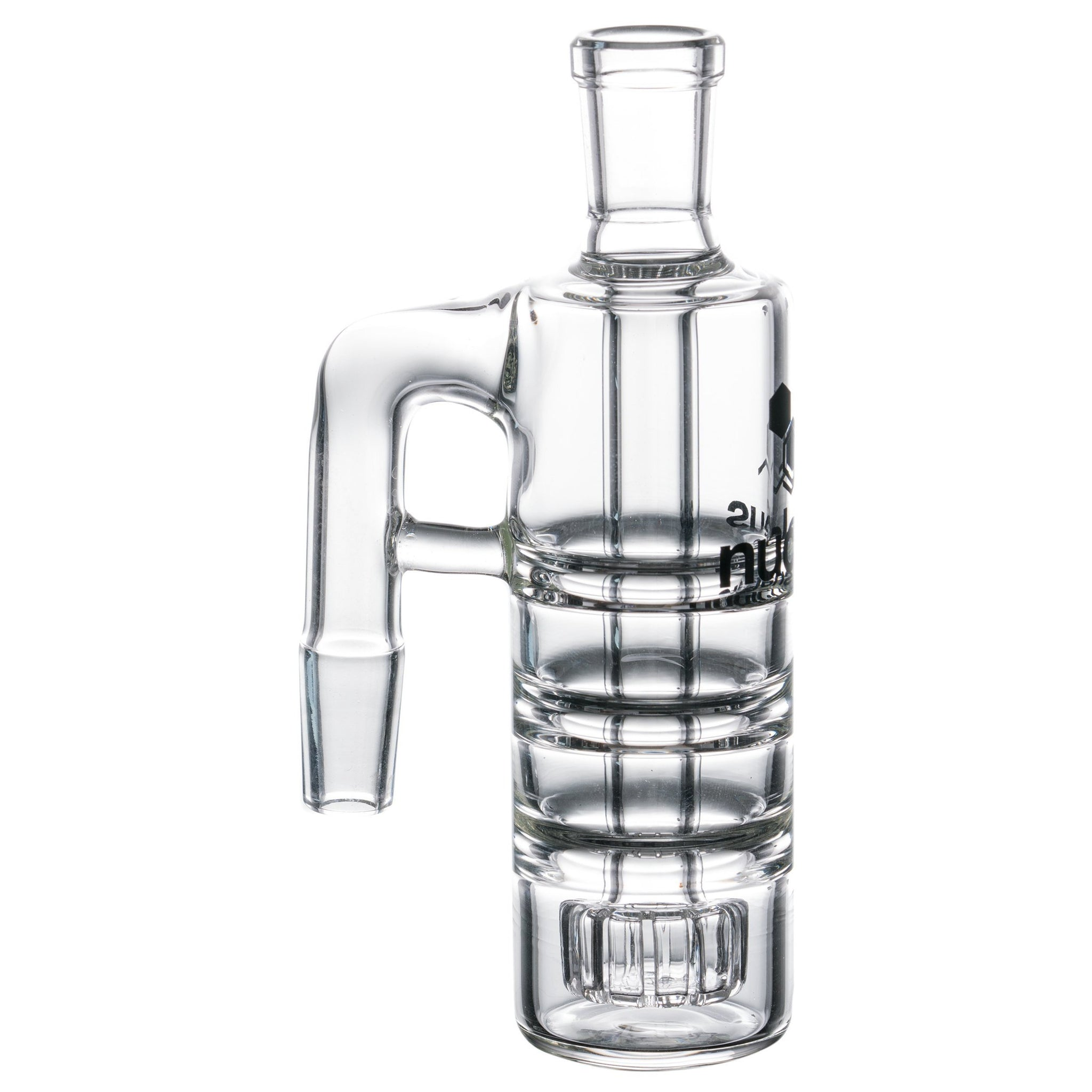Ladder Style Ashcatcher with Showerhead Perc