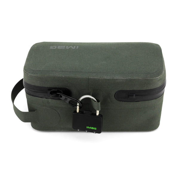 ODOLOC Carbon Odor Proof Stash Case