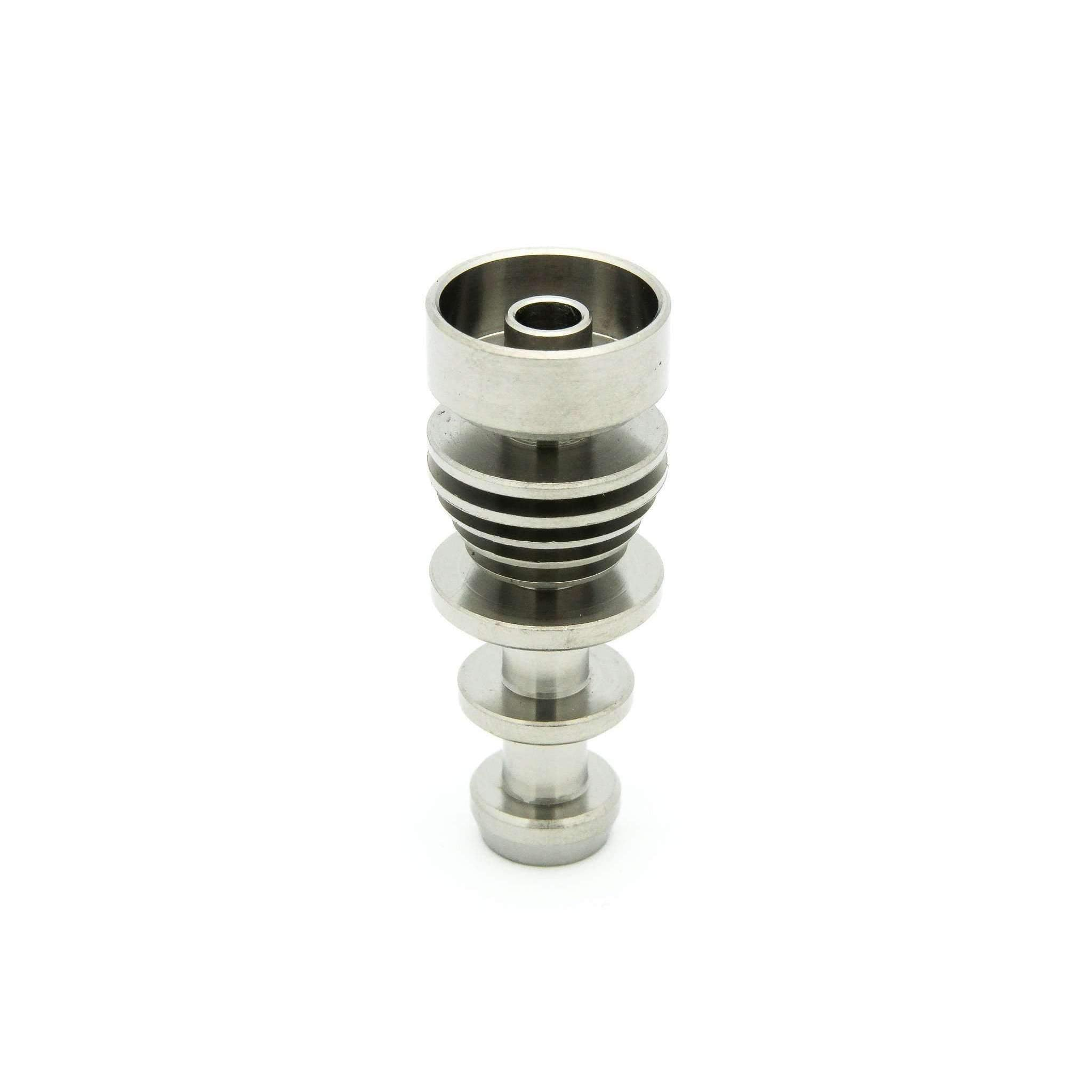 Piranha 14mm & 18mm Domeless Titanium Nail Male Joint