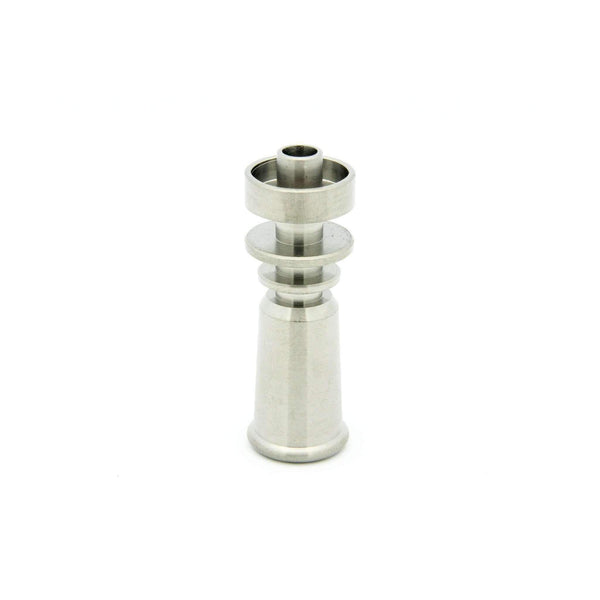 Queen 10mm Domeless Titanium Nail Female Joint