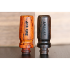 Wooden FlowerMate 14mm Adapter Handcrafted By Ed's TnT (USA Made)