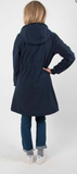 Danefae Jane softshelll navy 10360
