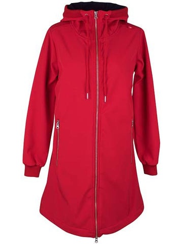 Danefae Jane Softshell Red 10360-2614