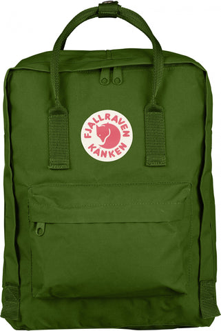 Fjallraven Kanken Leaf Green F23510-615