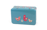 Froy & Dind Rectangular Box Birdies BOX19054