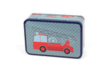 Froy & Dind Rectangular Box Fire Truck BOX19052