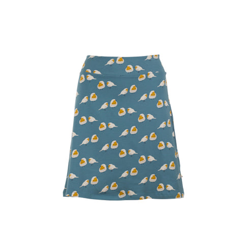 Froy & Dind Skirt Long Robin FAW19WR001B