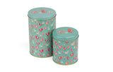 Froy & Dind cylindrical box Birdies Medium Of Large BOX12054 BOX05054