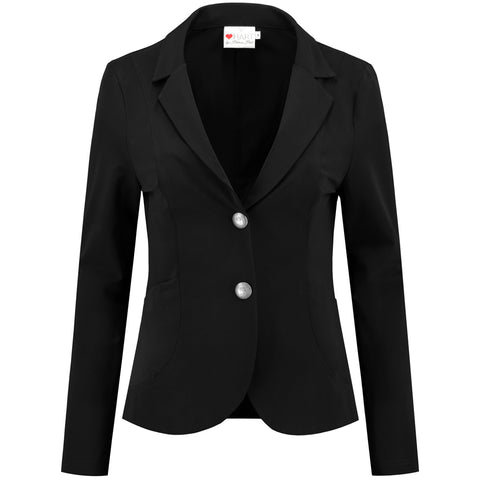 Helena Hart Blazer Chris Black 6022