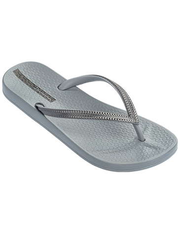 Ipanema Anatomic Mesh Grey IP 82526-21933