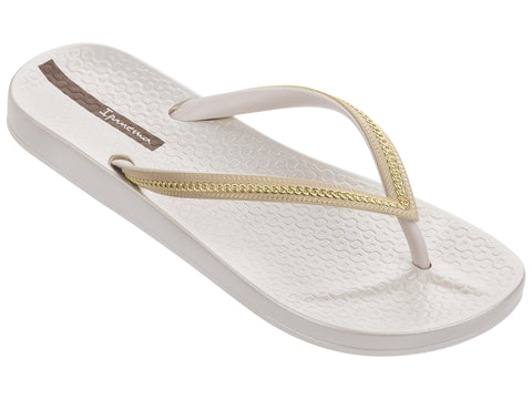 Ipanema Anatomic Metallic Beige IP 82021/20354