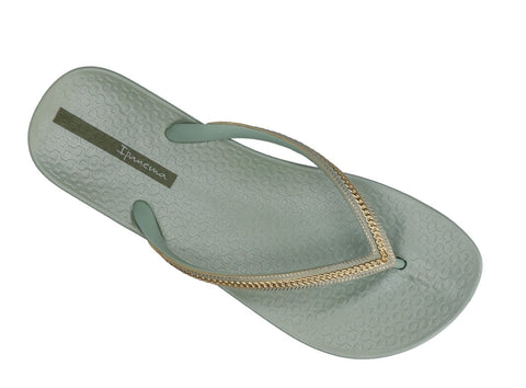 Ipanema Anatomic Metallic Green IP 82021/20770