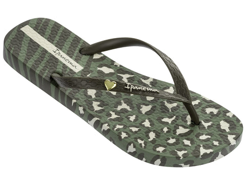 Ipanema Animal Print Green IP 82032/24383