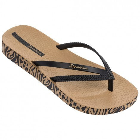 Ipanema Bossa Soft Beige/Black IP 82282/20837