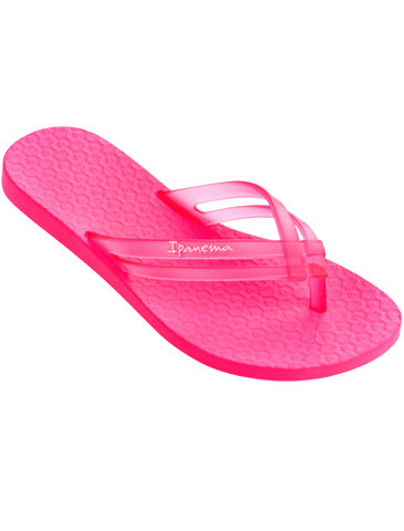 Ipanema Kids Mais Tiras Pink IP 82204/21310