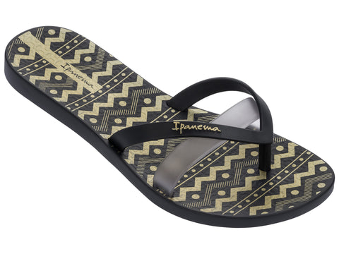 Ipanema Kirey Silk Black IP 82289/24497