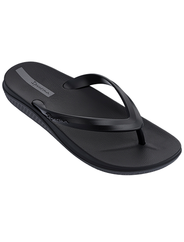Ipanema Men Anatomic Lapa Black Dark Grey IP 82629-21559
