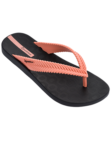 Ipanema Nature Black Pink IP 26267-20805