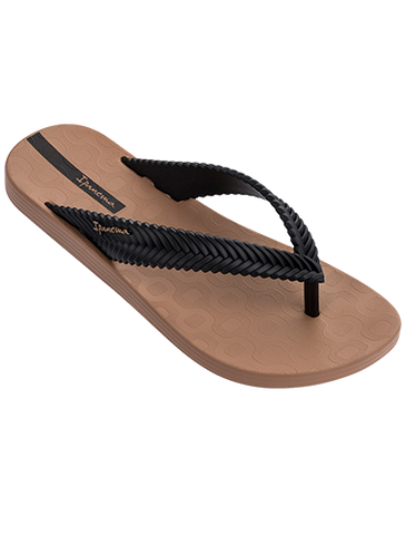 Ipanema Nature Brown Black IP 26267-21016
