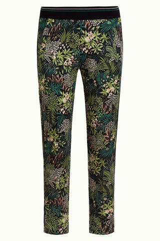King Louie Joni pants ricci black 06109001